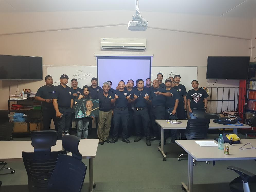 DFEMS ORAL Session June 14 2019