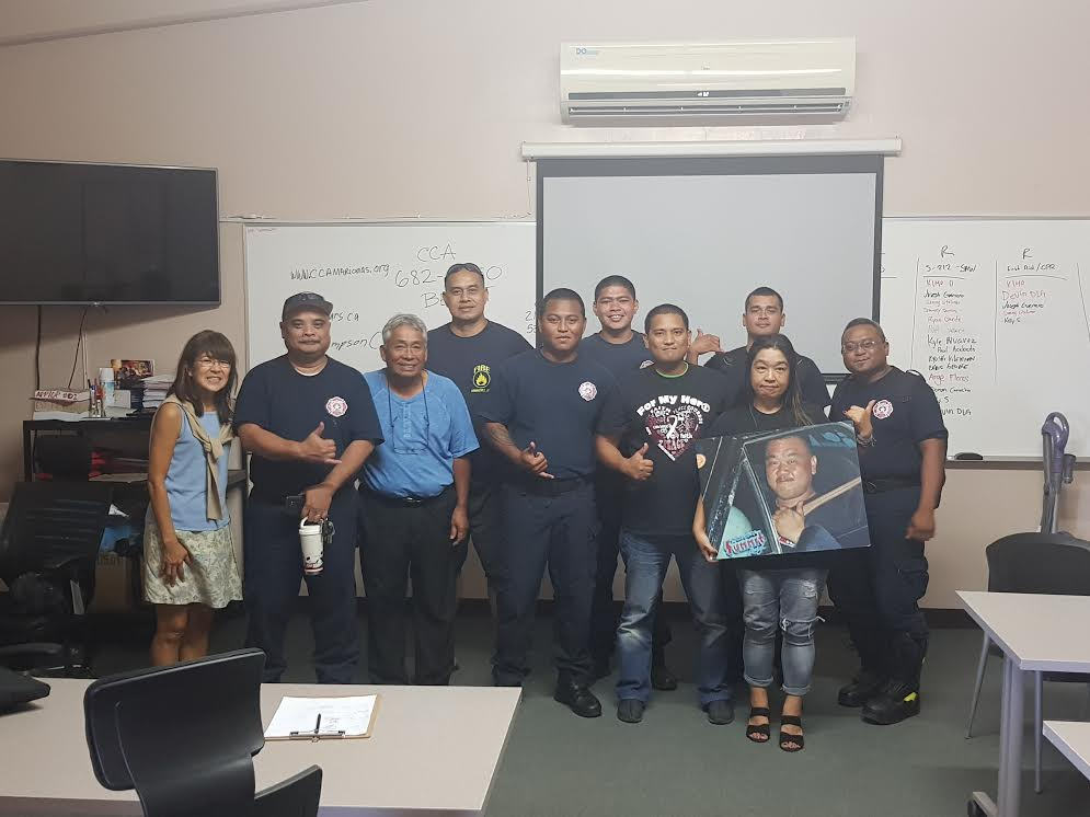 DFEMS ORAL Session June 14 2019 3